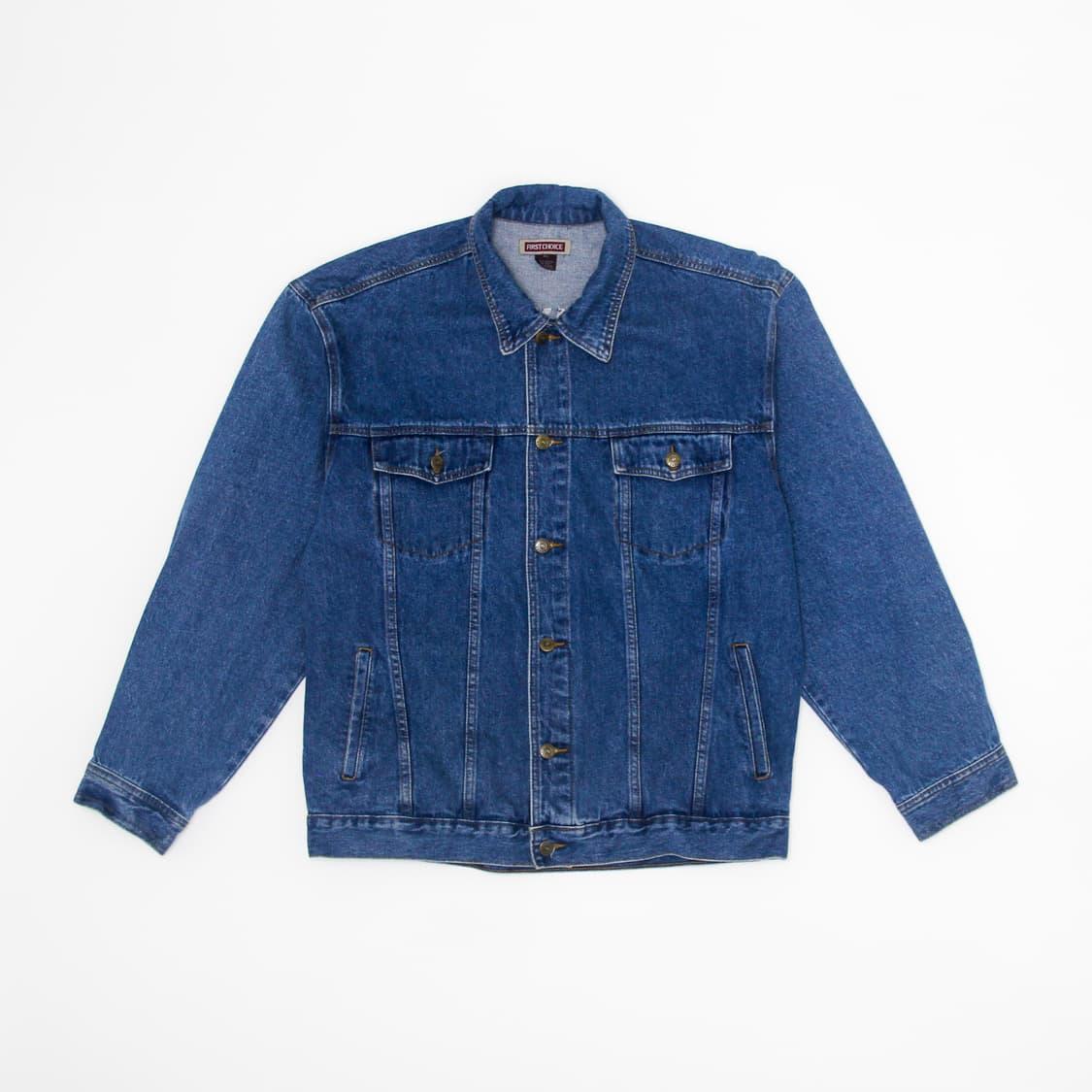 First Choice - Denim Jacket