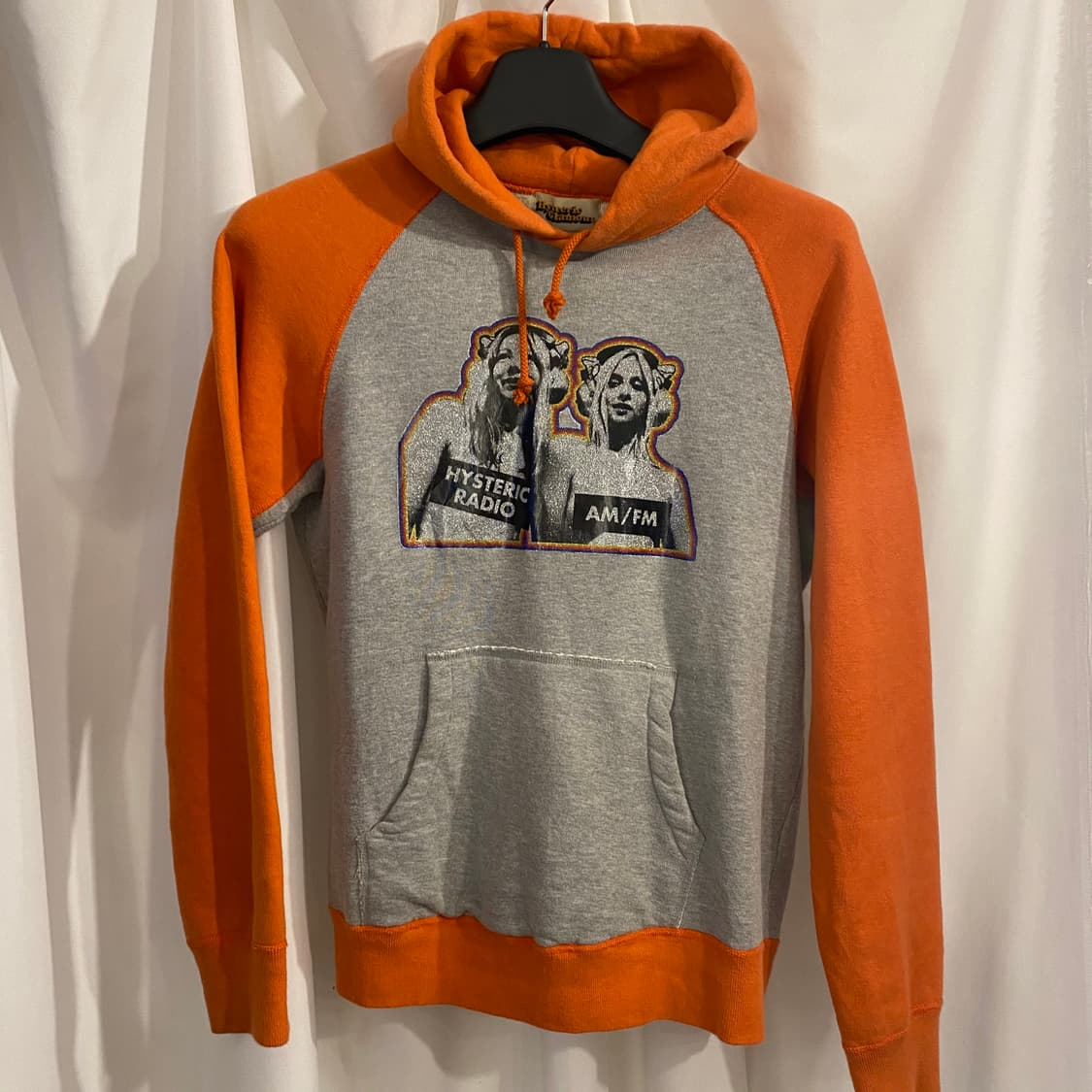 hysteric glamour archive hood