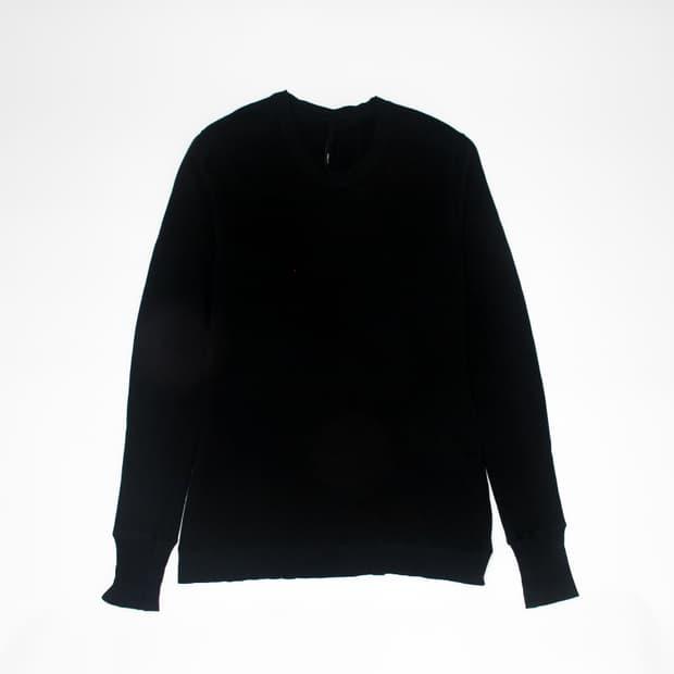 Silent By Damir Doma - Crewneck Pullover Sweatshirt