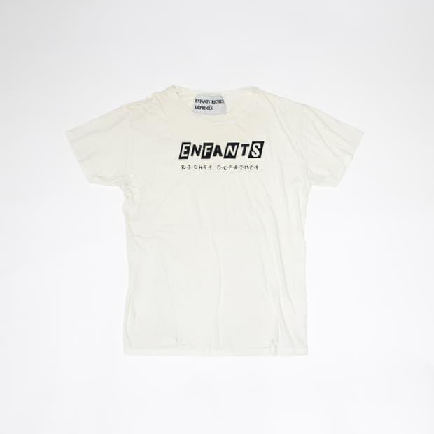 Enfants Riches Deprimes - Logo T-Shirt