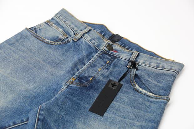 En Noir - Jeans