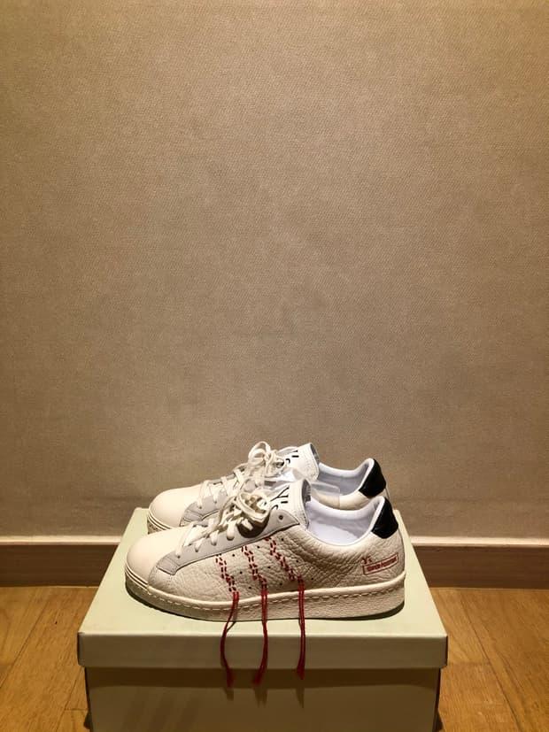 Adidas x Y's