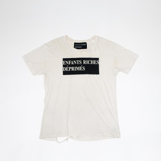 Enfants Riches Deprimes - Classic Logo T-Shirt