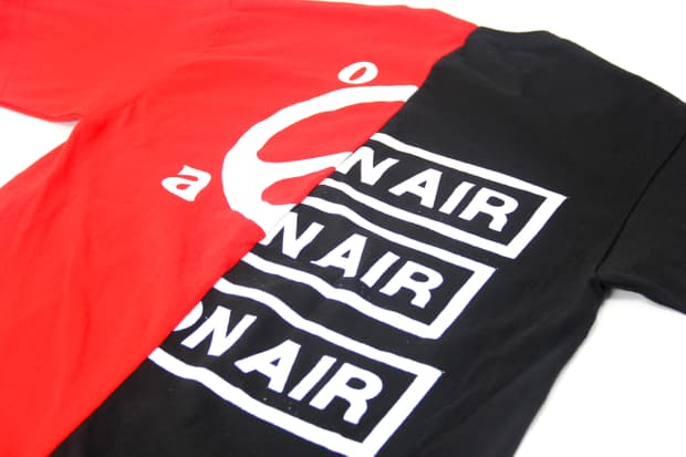 On Air - Sample T-Shirt