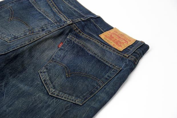 Levi's - 505 Jeans