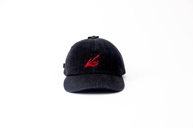 Visla - 7th  Anniversary Cap