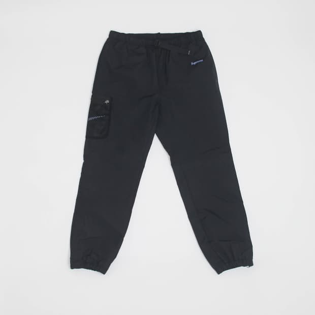 Nike X supreme - Trail Running Pants