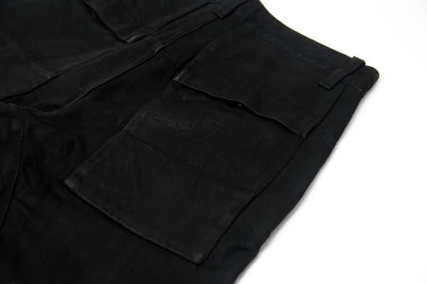 Julius - Cotton Jean