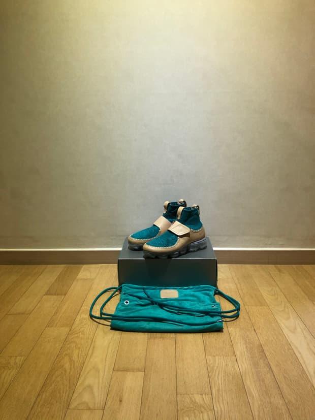 Nike x Marc Newson