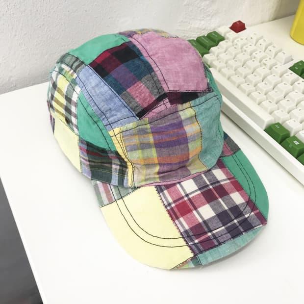 NEWYORK HAT