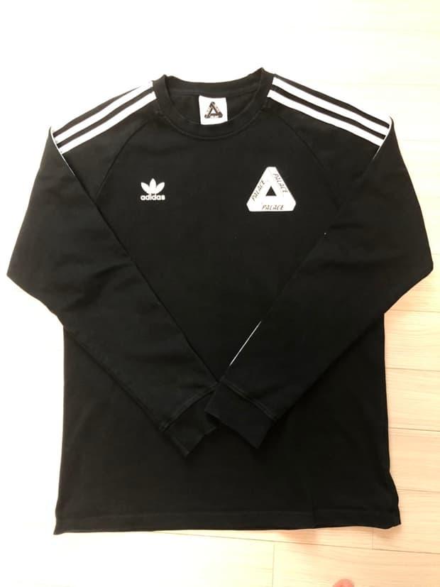 Adidas Palace Long Sleeve