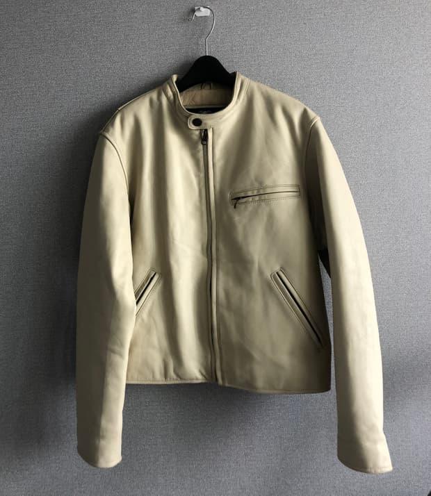Harley Davison leather jacket