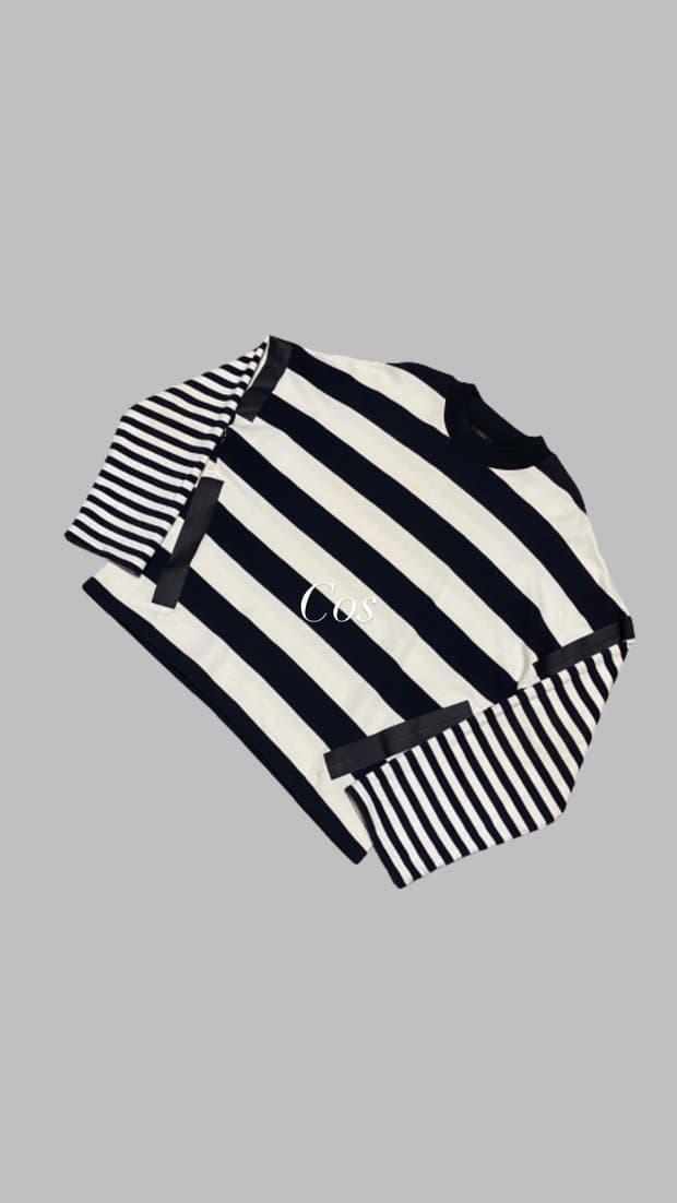 Cos Mulit Stirpe T-Shirts