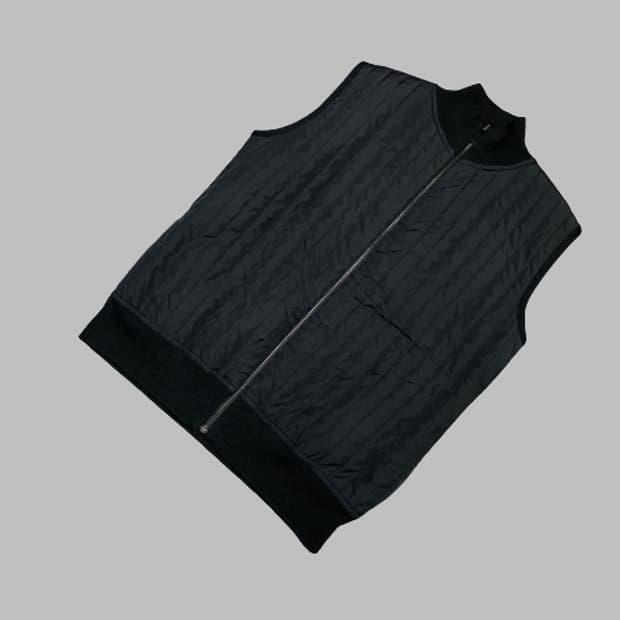 Givenchy Padded Knit Vest