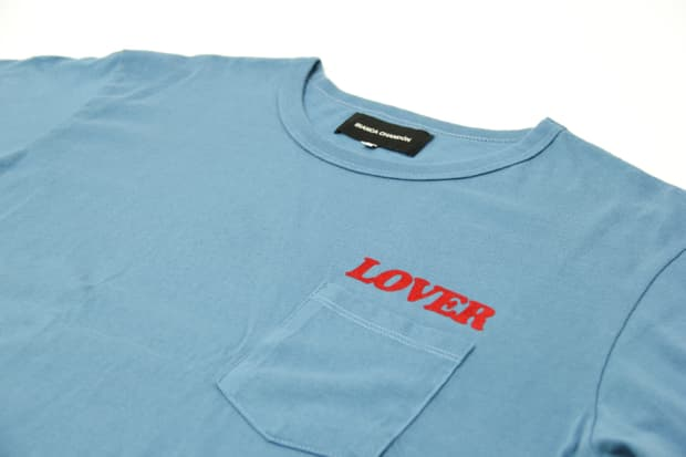 Lover T-shirts
