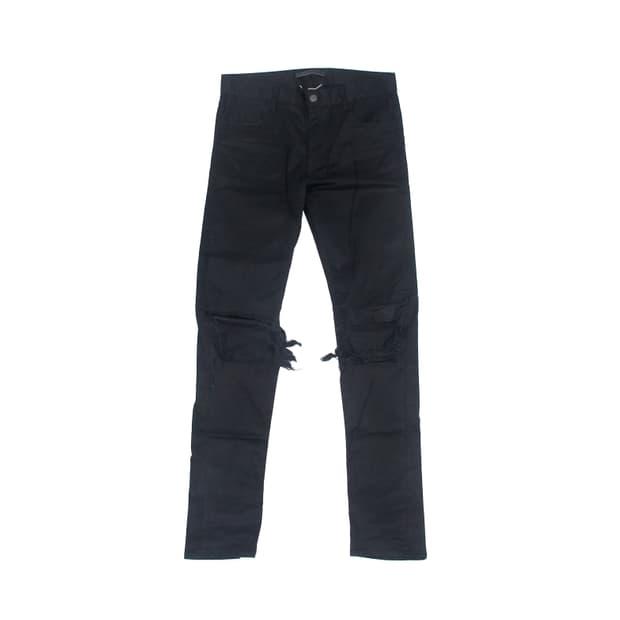 Christian Dada - Skinny Knee Trousers