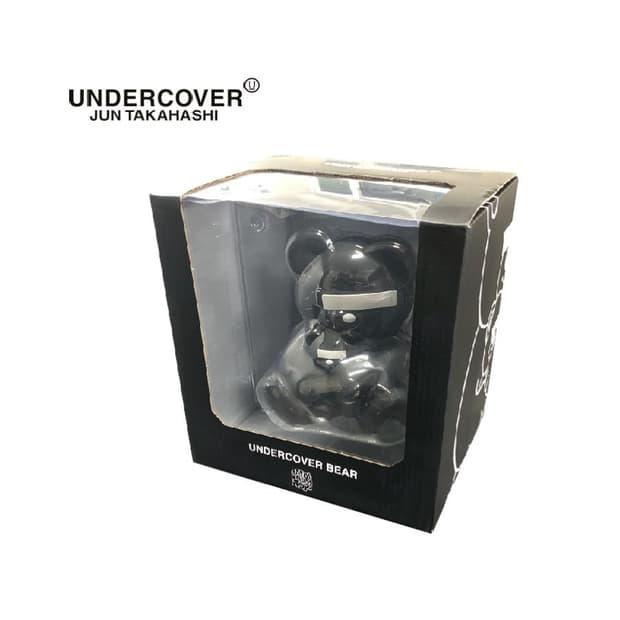 Undercover x Medicom toy bear