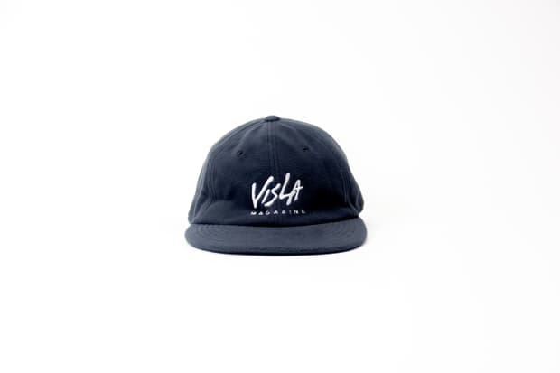Visla - Logo Cap