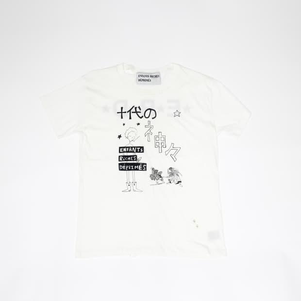 Enfants Riches Deprimes - Graphic T-Shirts