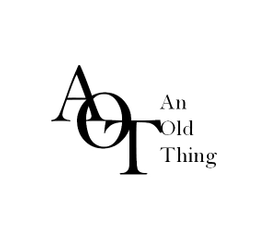 anoldthing
