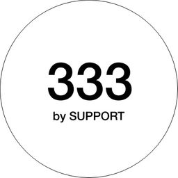 333 by SUPPORT